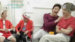 SHINee's Minho laughing..Very funny