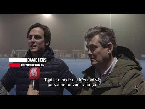 Interview Eleven Sports EHL