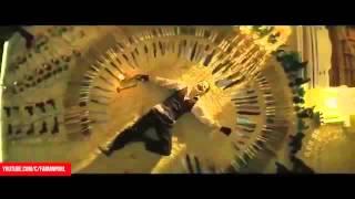 Международный трейлер фильма «Отряд самоубийц»