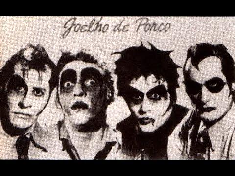 Joelho de Porco - Telmo Martírio