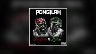 Slimcase X Zlatan - Pongilah (Official Audio)