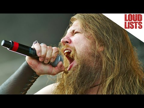 10 Amazing Death Metal Vocalists You Can Actually Understand