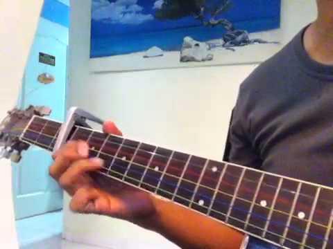 Berita Kepada Kawan - Guitar (Ebiet G)