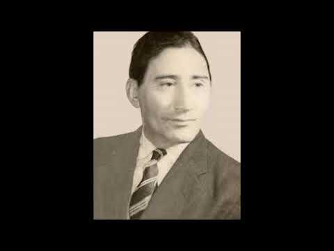 Ustad Shaida - Ghazal Nadim Kabuli