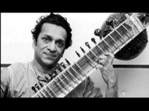 Ravi Shankar: Raga Misra Gara