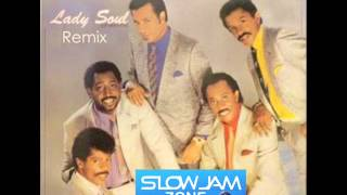 """Lady Soul"" (remix) The Temptations"