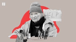 Why So Many Americans Are Homeless   This New World