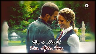 ♥Tim & Franzi - Time After Time♥