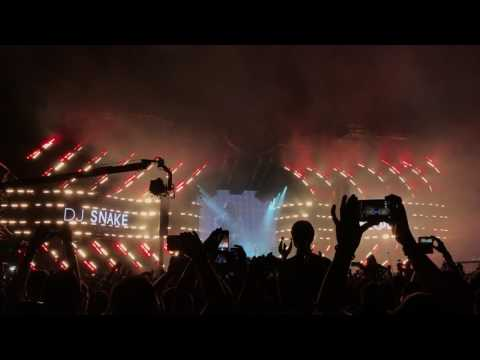 DJ Snake & Future MASK OFF  & more live at Ultra Music Festival Miami 2017