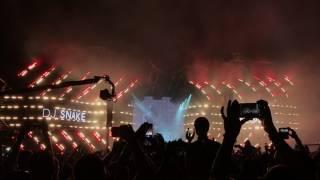 DJ Snake & Future MASK OFF  & more live at Ultra Music Festival Miami 2017