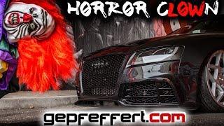 Gepfeffert AUDI RS5 Sportback - CAR PORN / STANCE / Camber/ 3SDM