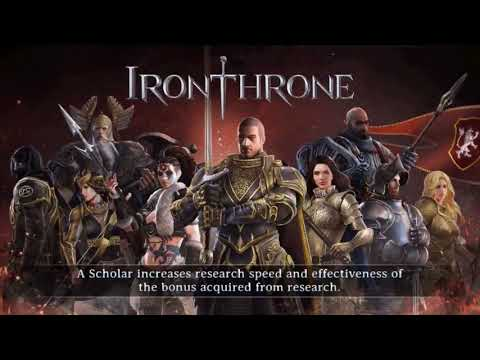 Top reasons to avoid Iron Throne - Netmarble