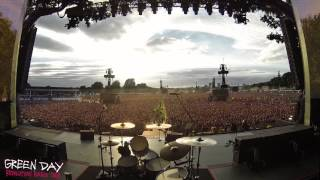 LONDON, ENGLAND Green Day Crowd Singing Bohemian Rhapsody - Hyde Park July 1st, 2017 thumbnail