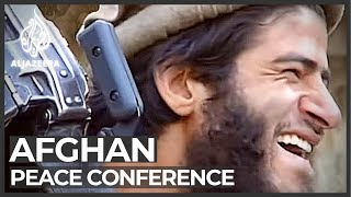 Taliban 'rejects' Afghan peace offer