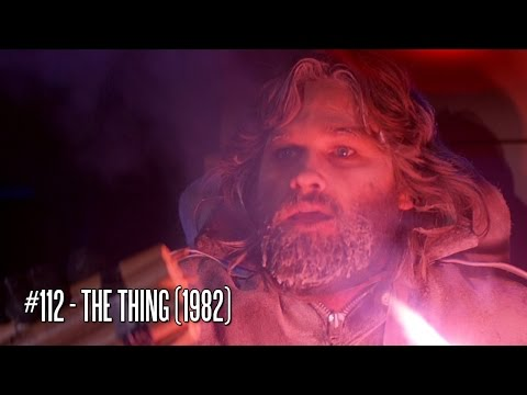 EFC II #112 - The Thing (1982)