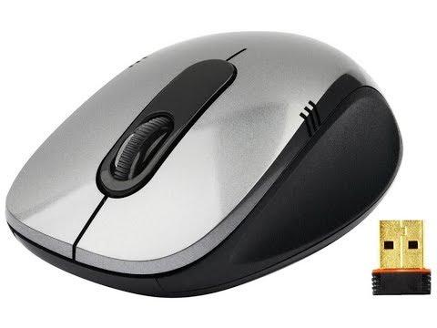 Что делать если беспроводная мышка не работает
