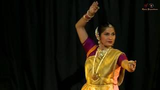 Kathak Solo By Ms Sampada Pillai @ World Dance Day, 2015