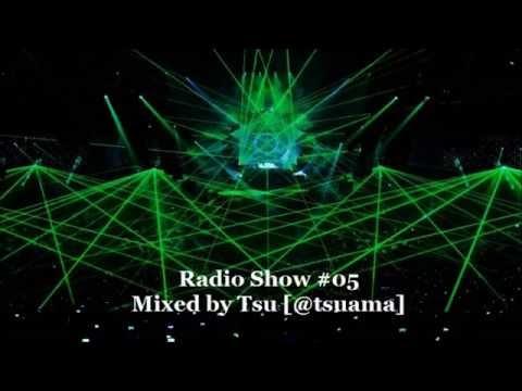 Radio Show #05 - 80's Italo Euro Disco Mix