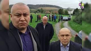 Казахстанские актеры приняли участие в съемках одного из самых дорогих сериалов телеканала BBC