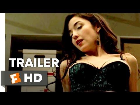Bloodsucking Bastards Official Trailer 1 (2015) - Fran Kranz Horror Comedy HD