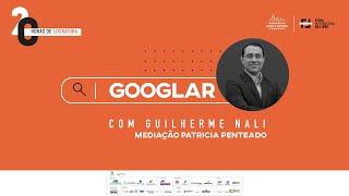 """20 HORAS DE LITERATURA """"Googlar"""""""