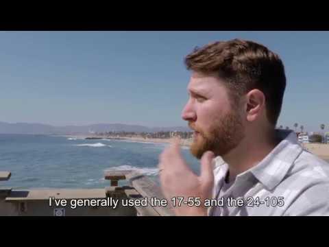 Canon COMPACT-SERVO 18-80mm Testimonial Review - Matthew Heineman