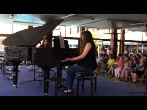 Yamaha music school las palmas concierto final curso for Yamaha music school los angeles