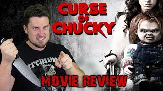 Curse of Chucky (2013) – Movie Review