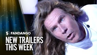 New Trailers This Week | Week 24 (2020) | Movieclips Trailers
