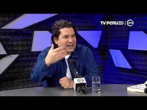 """""""¡Bravazo!"""" & El Nuevo Éxito De Gastón Acurio - A MI MANERA Entrevista """"1 [Exclusiva]"""