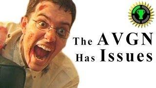 Игровые Теории | Что не так с AVGN?!(Rus Vo)