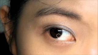 NYC Individual Eye Palette Review/ Tutorial Thumbnail
