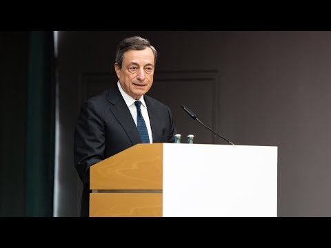 Second Forum on Banking Supervision - Welcome address - Mario Draghi