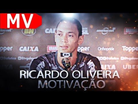 Ricardo Oliveira - De o Seu Melhor! Vídeo Motivacional (Motivação 2019)