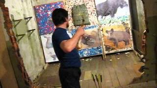 Урок 4 Traditional Archery Историческая стрельба из традиционного лука