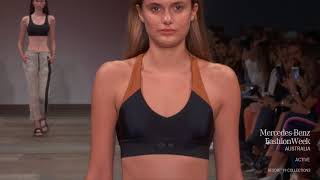 ACTIVE MERCEDES-BENZ FASHION WEEK AUSTRALIA RESORT 19 COLLECTIONS