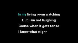 Gambar cover Linkin Park - Hands Held High (Karaoke Instrumental) On Screen Lyrics