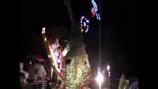 Cherry Festival Anderson Park Amusements @ The Young Cherry Festival 06 12 2013