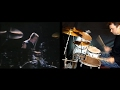 Download U2 - With Or Without You - Perfect Drum Cover - Rattle & Hum version MP3 song and Music Video