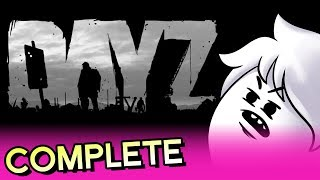 Oney Plays Day Z (Complete Series)