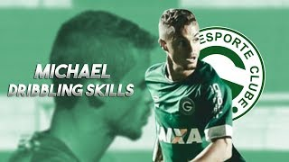 Michael • The Golden Boy • Dribbling Skills & Assists • Goiás • 2018 | HD