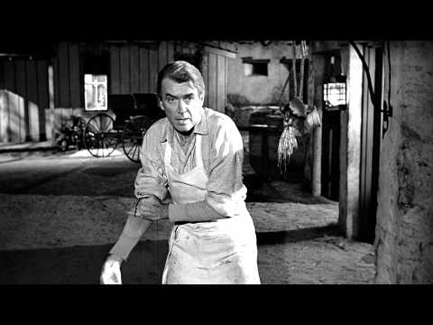 The Man Who Shot Liberty Valance- Valance Shot