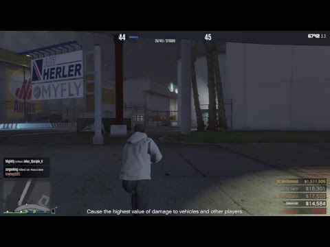 Ps4 Grand theft auto 5 send me friend request
