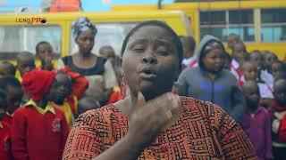 Ombi maalumu kwa Magufuli Kuhusu watoto walemavu.  Kutoka kwa Isabella mwampamba