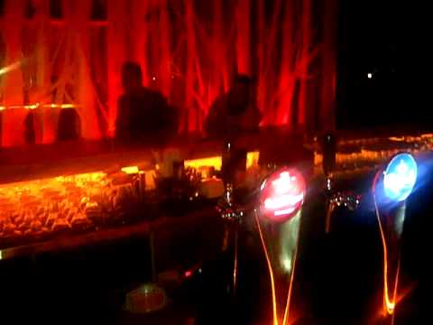 At Flame boutique KTV & Lounge