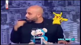 شاب يقلد جميع معلقي bin sport الرياضية يوسف سيف وحفيظ دراجي ورؤوف خليف وعصام الشوالي