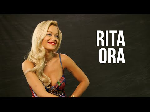 Rita Ora Interview: Style, 'Mean Girls' + More