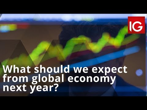 What should we expect from global economy next year? | Outlo