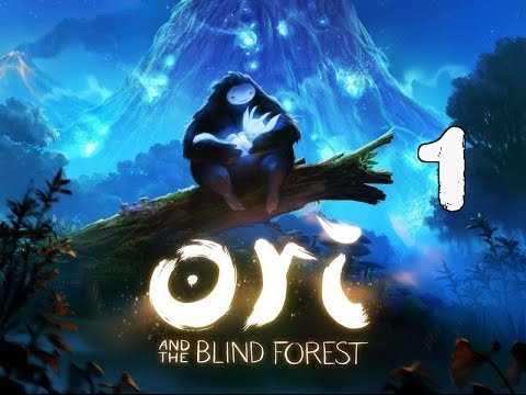 Ori and The Blind Forest - Un cuento precioso EP 1