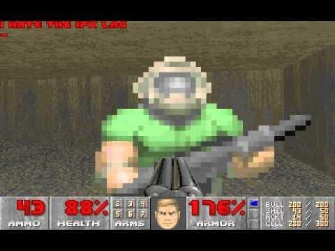 Dosbox ipx-Doom 2 Multiplayer *read description*